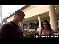 RealityKings - 8th Street Latinas - (Emily Mena, Sean Lawless) - Getting In Em