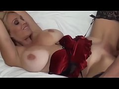 milf; Mom and son has a big taboo