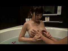 Japanese Massage in the Bath