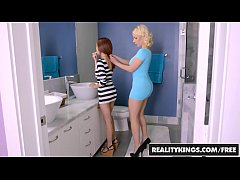 RealityKings - Moms Lick Teens - Cute Dolce