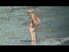 Compilation of voyeur videos from real nude beaches by NudeBeachDreams.com