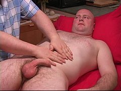 Clip sex Mike2 - First Contract