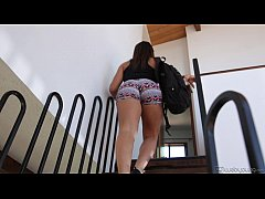 August Ames and Abella Danger Amazing Lesbians