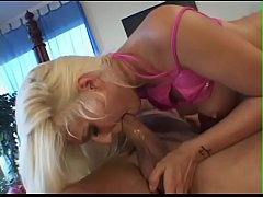 Blond Girl with small Tits get Fuck