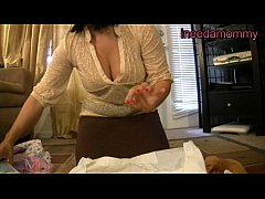 ABDL Mommies diaper you & love you! older trailer ineedamommy
