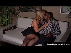 Mature older lady Presley St Claire opens her mouth & grandma pussy for Ebony Star Rome Major, who crams his big black cock into both holes! Full Video & Watch Rome Fuck Chicks Live @ RomeMajor.com!