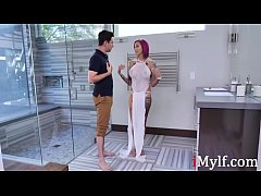 Frustrated MILF Fucks The Photographer- Anna Bell Peaks
