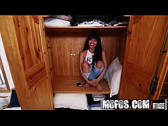 Don't Break Me - Teen Pussy Packed to the Brim starring  Gina Valentina