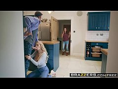 brazzers - mommy got boobs - dont fuck the mother-in-law scene starring amber jayne and danny d