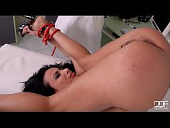 sdBeautiful French Girl Fucked good in Clinic Pt. 2