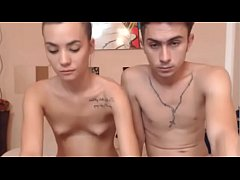 Young couple online now at 777hotwebcam.com