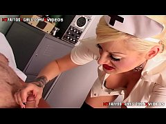 alira astro sexy nurse needle playing
