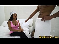 Little latina cleaner bbc