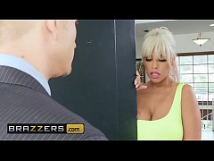 Milfs Like it Big - (Bridgette B Bill Bailey) - Banging My Husbands Boss - Brazzers