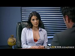 Brazzers - Big Tits at Work -  Pushing Boundari...