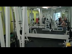 thumb gymer amateur