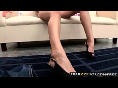 Brazzers - Shes Gonna Squirt - House Arrest Anal Fest scene starring Zoey Holiday and Erik Everhard