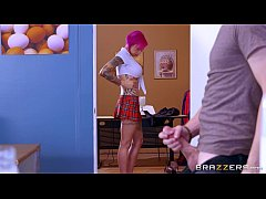 Brazzers - Anna Bell Peaks is a naughty girl