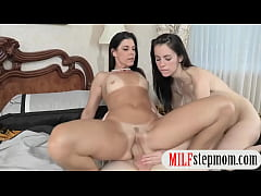 India Summer and Veronica Radke threeway