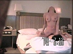 Spycam in HOTEL