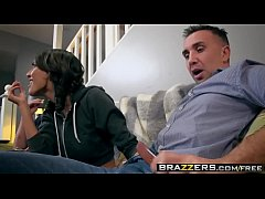 Brazzers - Teens Like It Big - (Janice Griffith, Keiran Lee) - Anal Quickie With Teenie Janice - Trailer preview