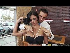 Milfs Like it Big -  Diamonds Are A Sluts Best Friend scene starring Jewels Jade and Keiran Lee