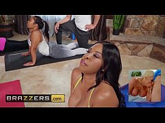 Pornstars Like it Big - (Aryana Adin, Xander Corvus) - Focus On Your Body - Brazzers