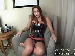 Young Step Mom Jerk Off Instructions