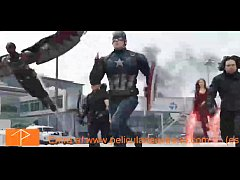 Capitan America Civil War HD