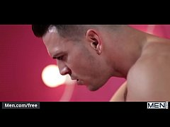 Men.com - (Lucas Fox, Paddy OBrian) - Hat Trick Part 2 - Drill My Hole