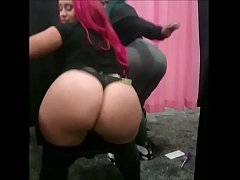 Big booty pinky xxx ass clapping
