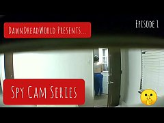 Spy Cam Series - EP1