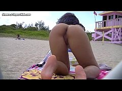 Nude Beach Voyeur Videos Nikki Brazil