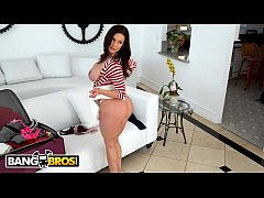 BANGBROS - Behind The Scenes With Big Tits MILF Pornstar Kendra Lust!