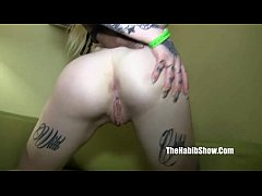 bbc romemajor pussy beatdown 19 yr tattooed chloe carter