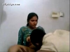 sdMallu girl Lekha fucked by her horny partner with clear Malayalam audio