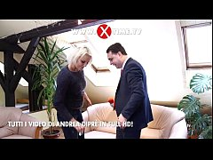 Andrea Dipre' fucking Crazy day on xtime.tv