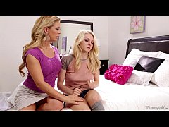 Mommy's Girl - Alli Rae and Cherie DeVille