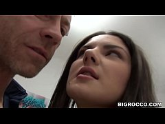 What's your limit? I have NO limits! - Francesca DiCaprio, Rocco Siffredi