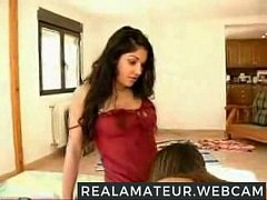 Sweet Indian Lesbian Action, More at www.realamateur.webcam (new)