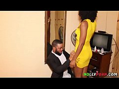 Mad Sex (Nollywood Movie) - NOLLYPORN