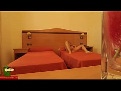 two beds for having sex ADR0051