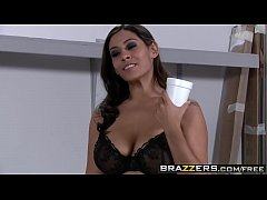 Brazzers - Milfs Like it Big - The Punisher Whore Zone scene starring Raylene and Keiran Lee