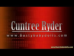 Cuntree Ryder BUSTY BABY DOLLS