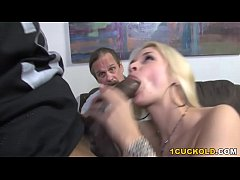 Sarah Vandella Interracial Sex - Cuckold Sessions