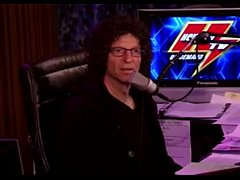 bibi  in howard stern tv