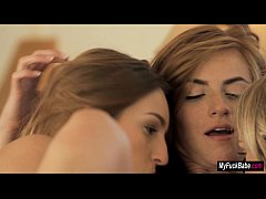 Emma Stoned Staci Carr n Maci Winslett licking and fingering