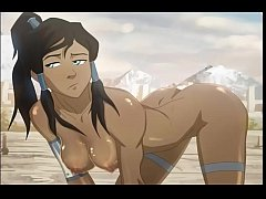 Clip sex Avatar The Last Airbender Hot Compilation