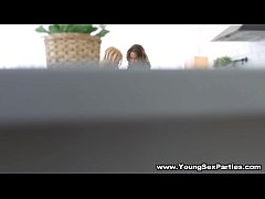 Young Sex Parties - Teens Jenny Manson, Lolly S...