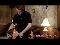 Brutal pussy creampie compilation Bondage, ball-gags, spanking,